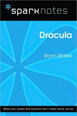Dracula (SparkNotes Literature Guide Series)