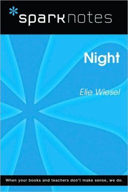Night (SparkNotes Literature Guide Series)