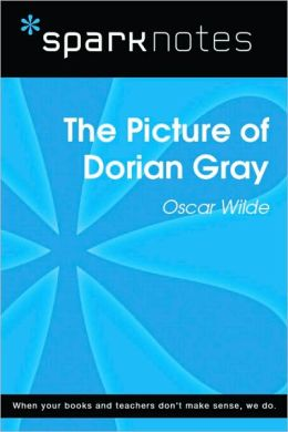Picture of Dorian Gray (SparkNotes Literature Guide)