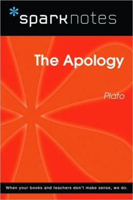 The Apology (SparkNotes Philosophy Guide)