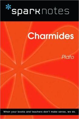 Charmides (SparkNotes Philosophy Guide)