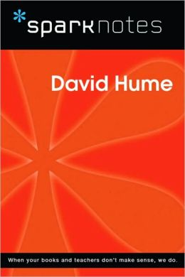 David Hume (SparkNotes Philosophy Guide)