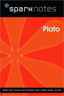 Plato (SparkNotes Philosophy Guide)