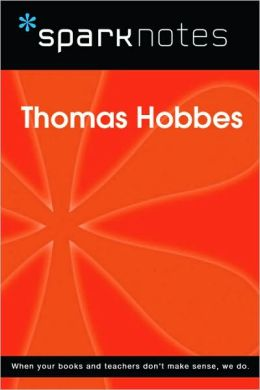 Thomas Hobbes (SparkNotes Philosophy Guide)