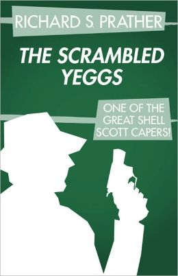 The Scrambled Yeggs