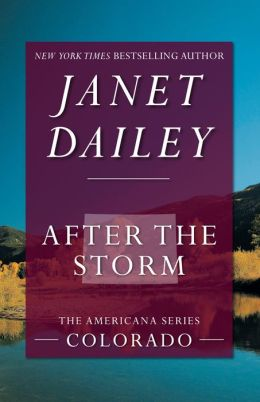 After the Storm: Colorado (Americana Series)
