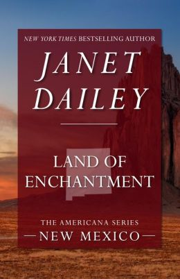 Land of Enchantment: New Mexico (Americana Series)