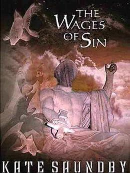The Wages of Sin [Nublis Chronicles 2]
