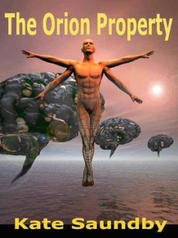 The Orion Property [Nublis Chronicles 7]