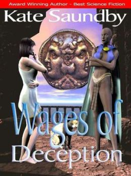 The Wages of Deception [Nublis Chronicles 11]