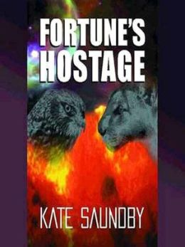 Fortune's Hostage [Nublis Chronicles Book 8]