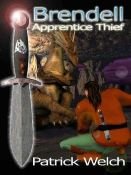 Apprentice Thief [Brendell Series Book 1]