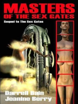 Masters of the Sex Gates [Sex Gates Book 2]