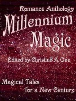 Millennium Magic: Magical Tales for a New Century