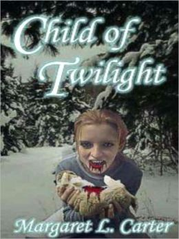 Child of Twilight [Dark Changeling Series Book 2]