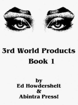 3rd World Products, Book 1