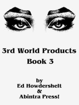 3rd World Products, Book 3