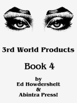 3rd World Products, Book 4