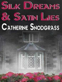 Silk Dreams and Satin Lies [Foggy Nights Book 1]