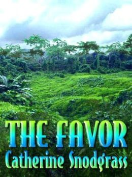 The Favor [Out of the Ashes Book 3]