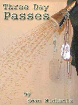 Three Day Passes [A Jarheads Novel]