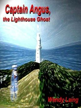 Captain Angus, the Lighthouse Ghost