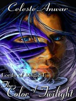 The Color of Twilight [Lords of Magic Book 1]