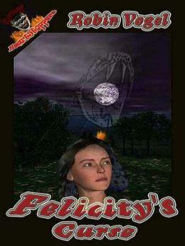 Felicity's Curse [A Heartstopper Horror]