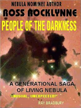 People of the Darkness: A Generational Saga of Living Nebula