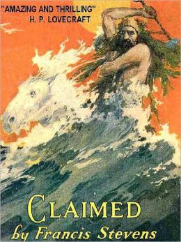 Claimed: The Classic of Supernatural Horror