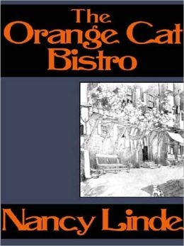 The Orange Cat Bistro
