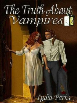 The Truth About Vampires [Nathan Cotton Series]