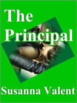 The Principal: A Novel of Lesbian Love