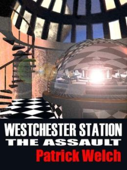 The Assault [Westchester Station Series Book 2]