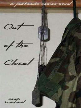 Out of the Closet [A Jarheads Novel]