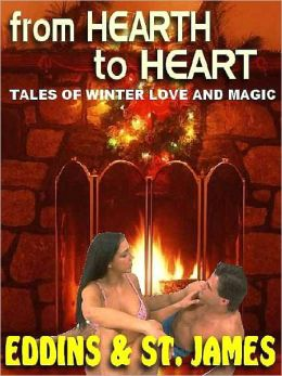 Hearth to Heart: Tales of Winter Love and Magic