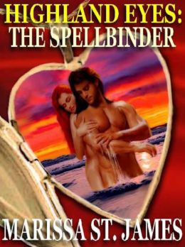 The Spellbinder: Highland Eyes