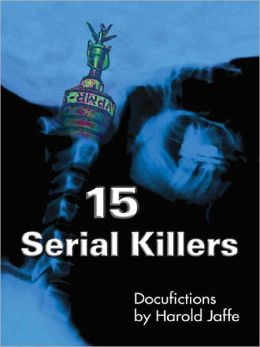 15 Serial Killers: Docufictions