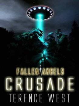Crusade [Fallen Angels Book 3]