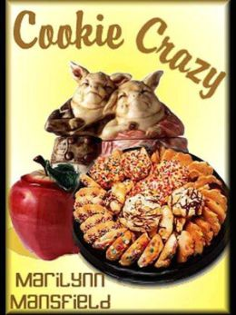 Cookie Crazy Cookbook
