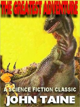 The Greatest Adventure: A Science Fiction Classic