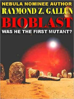 Bioblast: A Novel of the Next Mutation
