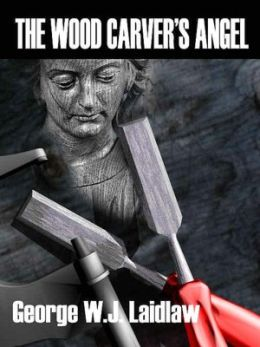 The Wood Carver's Angel