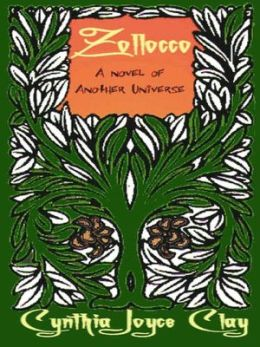Zollocco: A Novel of Another Universe