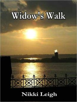 Widow's Walk [Misty Cove Series Book 1]