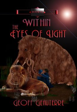 Within the Eyes of Light [Eyes of Light series #3]