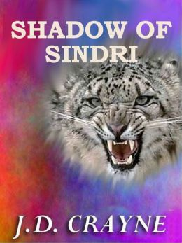 Shadow of Sindri [Book I of Irda's Children]