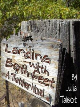 Landing with Both Feet [Thatcher Series Book 2]