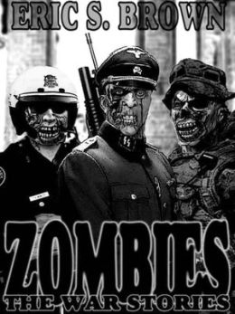 Zombies: The War Stories
