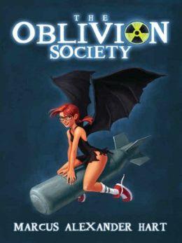 The Oblivion Society